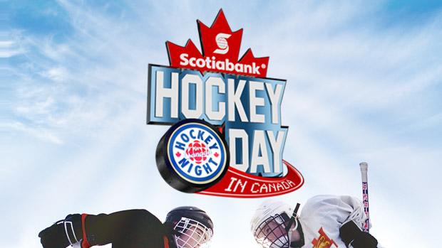 national hockey day
