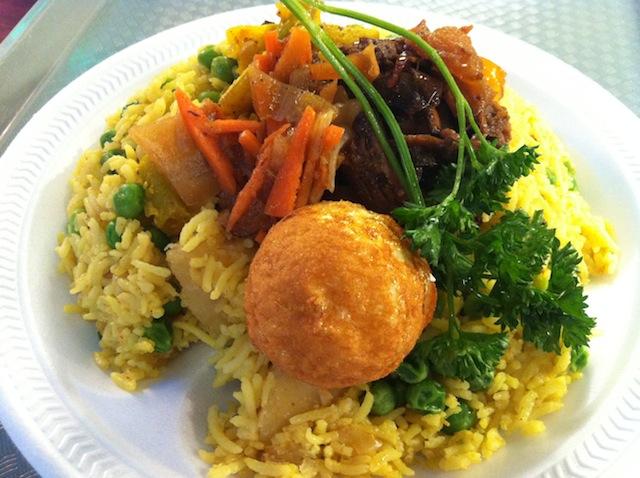 Canra Sri Lankan Plus - A Taste of Sri Lanka