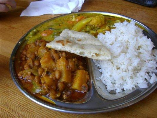 Curry2u