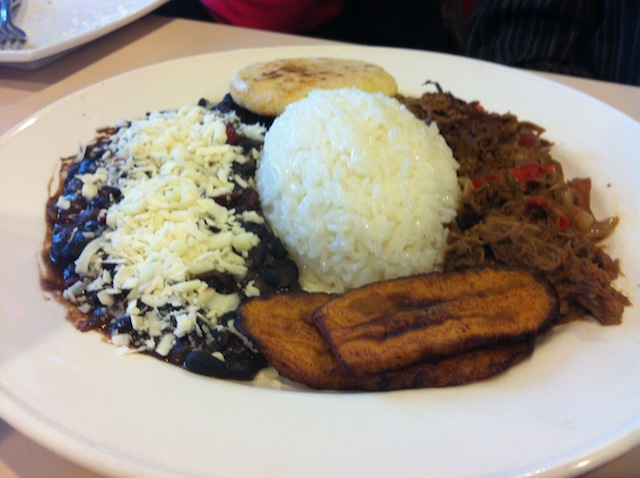 Magda's Restaurant - A Taste of Venezuela