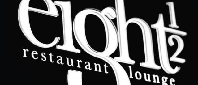 eight half restaurant lounge