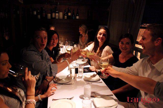 tangoo experience cheers