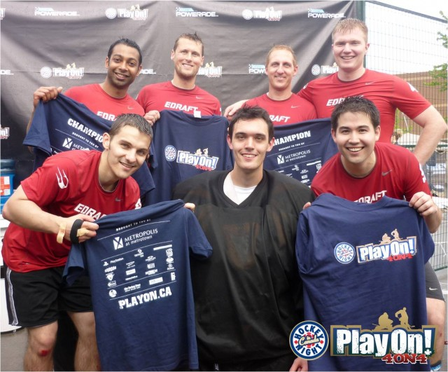 play on vancouver 2013