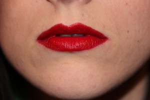 The perfect red lips | News
