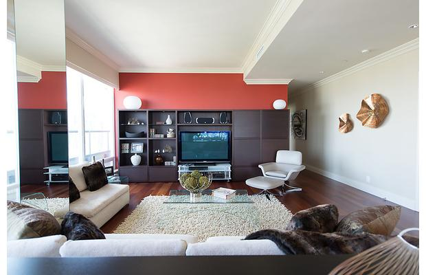 Luongo's Yaletown Condo for sale