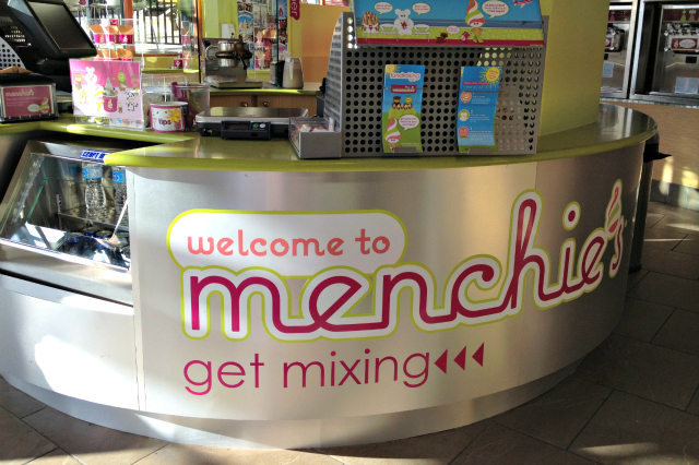 10 best ice cream Menchie's
