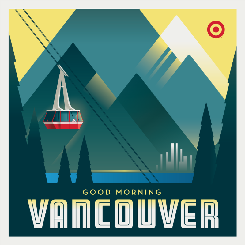 Target Vancouver