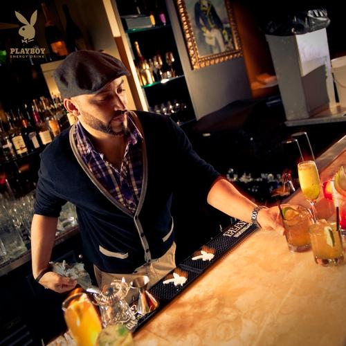 vancouver bartender