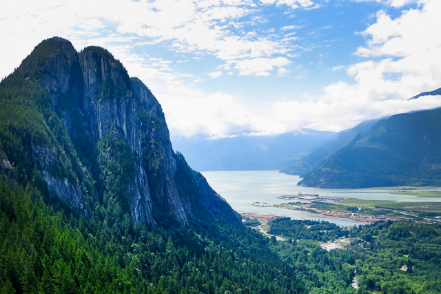 Squamish - Cottage Country Rentals