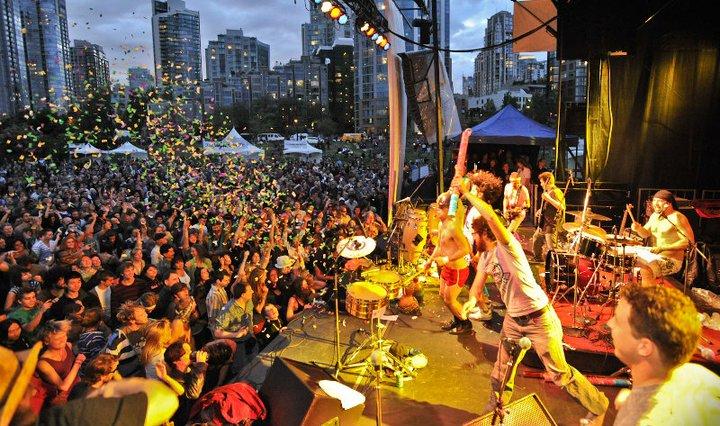Jazz Festival David Lam