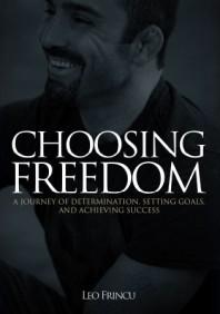 Choosing Freedom Book Cover