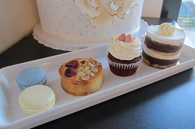 Dessert Heaven: Le Gateau Bake Shop