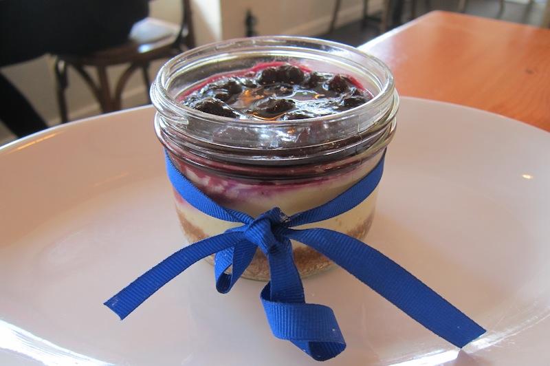 Dessert Heaven: Sweetery Cafe + Dessert