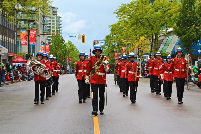 Regiment Band