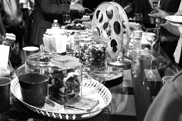 Film Wheel