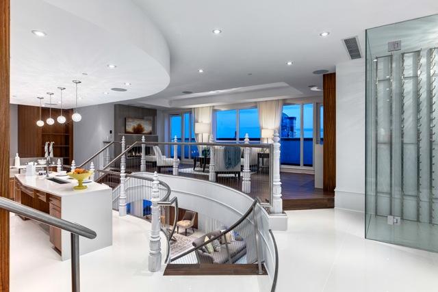 The Grace Penthouse