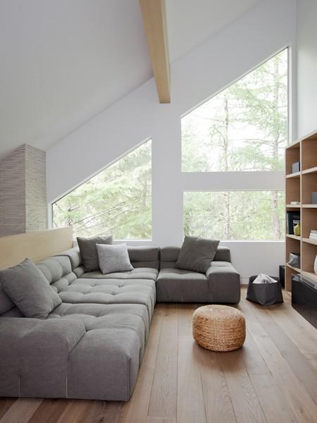 Linden Whistler home