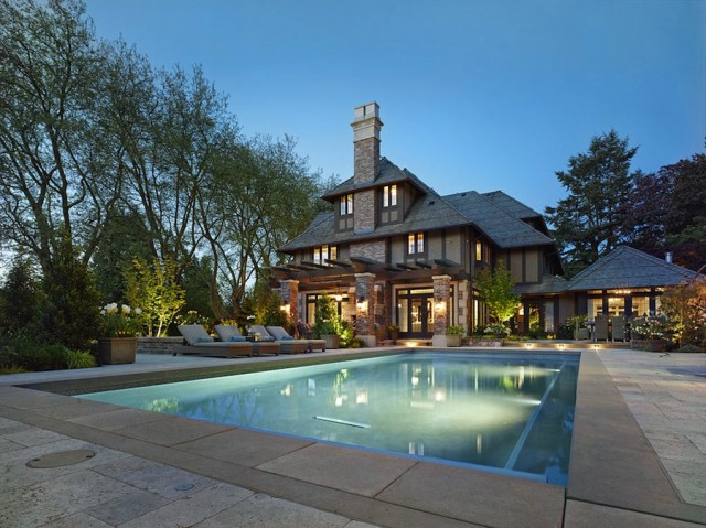 Mayfair Vancouver Mansion