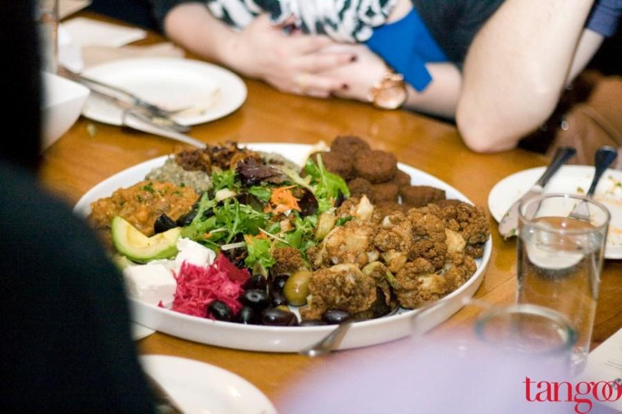 nuba food