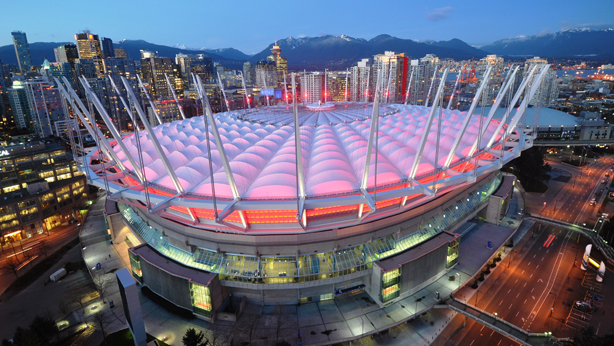 Bc Place Stadium Celebrates Its 30th Birthday Daily Hive
