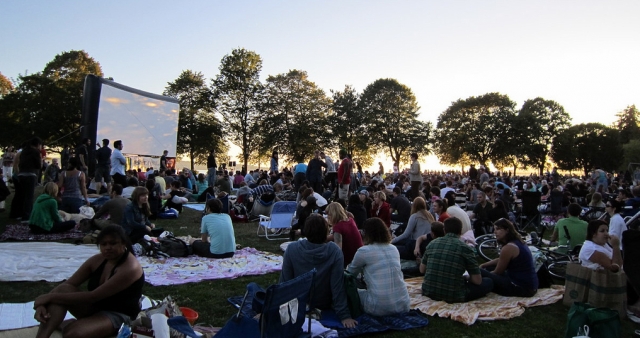 Stanley Park Free Movies