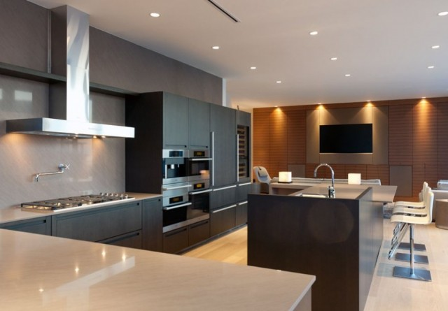 Vancouver's most expensive Condo