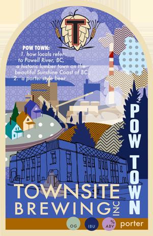 Powtown