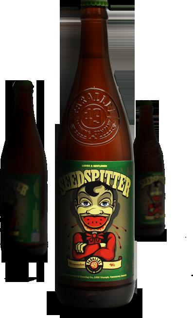 Old Jalopy Pale Ale - Powell Street Craft Brewery : BreweryDB.com