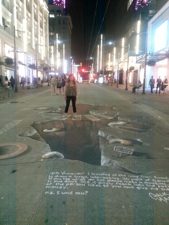 3d Art Vancouver