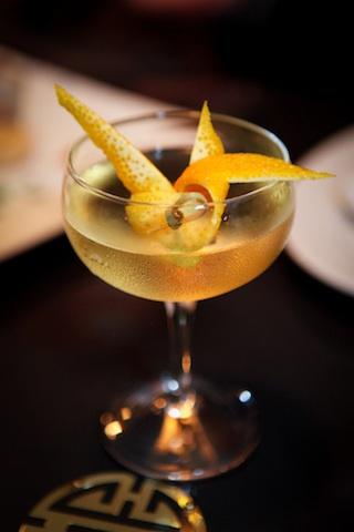 Cocktail Bambudda