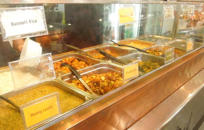 Curry 2 U