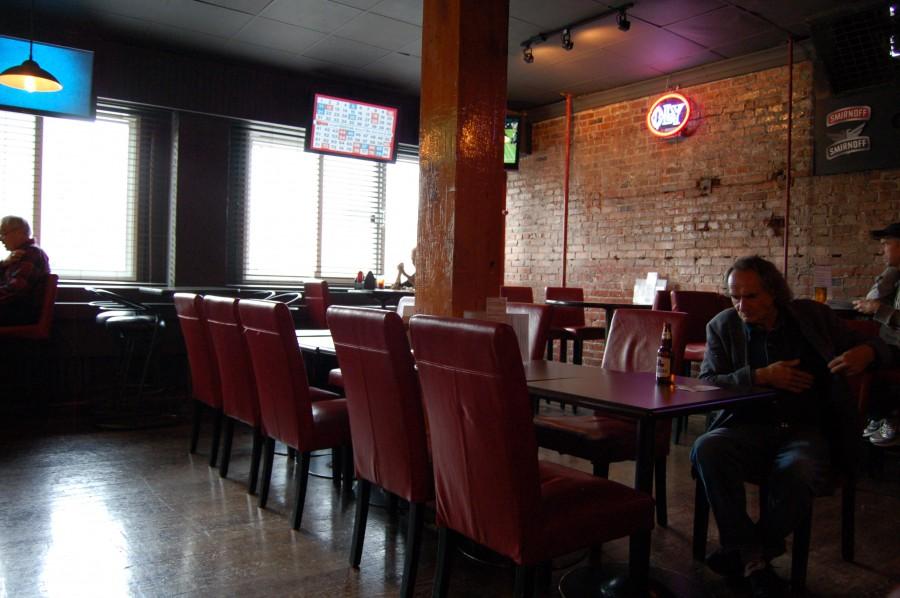 Pat's Pub