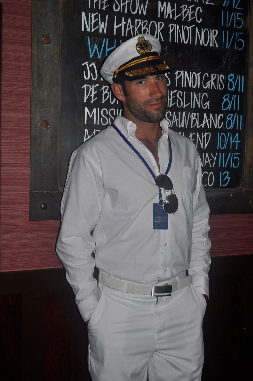 Guy 3 Yacht Club