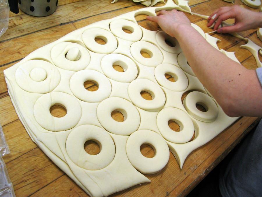 Swiss Bakery Frissant