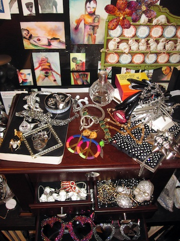 Misty Greer Accessories