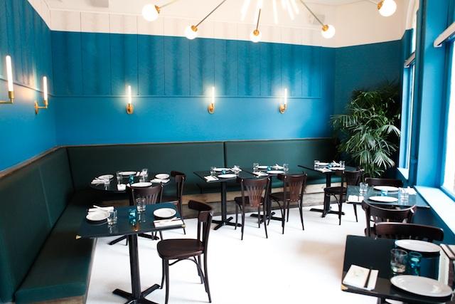Private Dining Room Bambudda