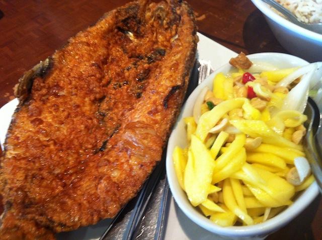 A Taste of the Philippines – Kumare Restaurant & Bakery