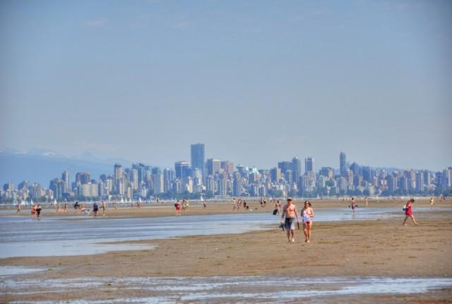 Best Vancouver beaches