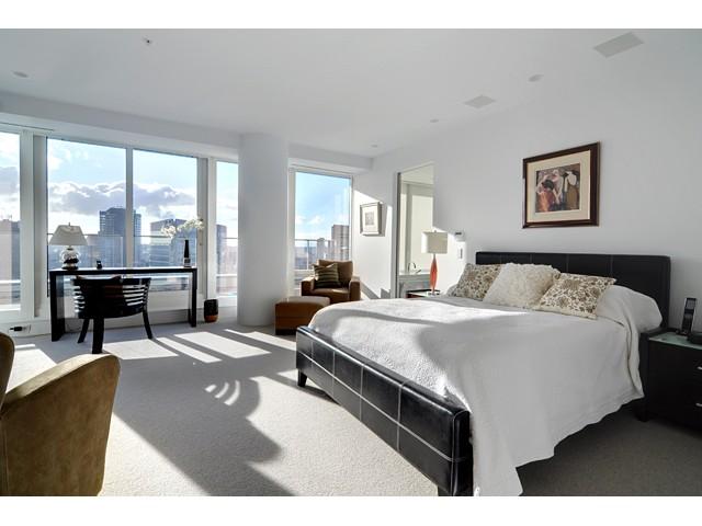 Sub Penthouse Bedroom 2