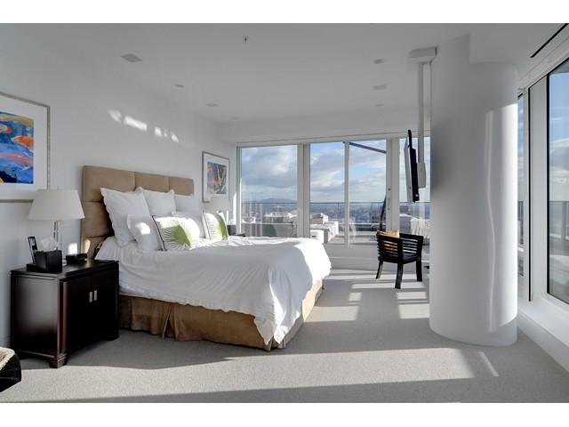 Sub Penthouse Bedroom