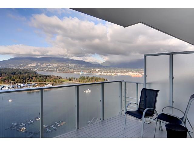 Sub Penthouse Deck