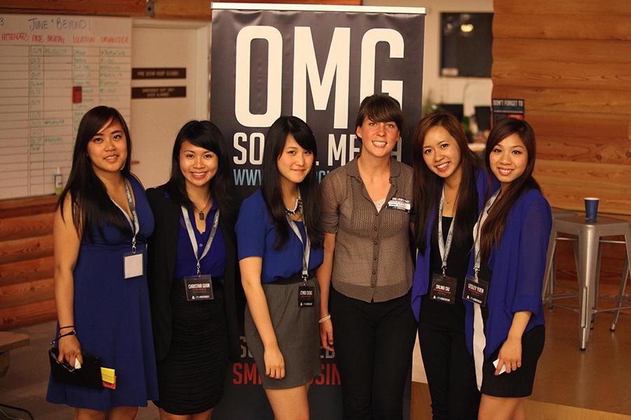 OMG Social Media Conferece