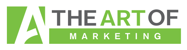 art of marketing banner