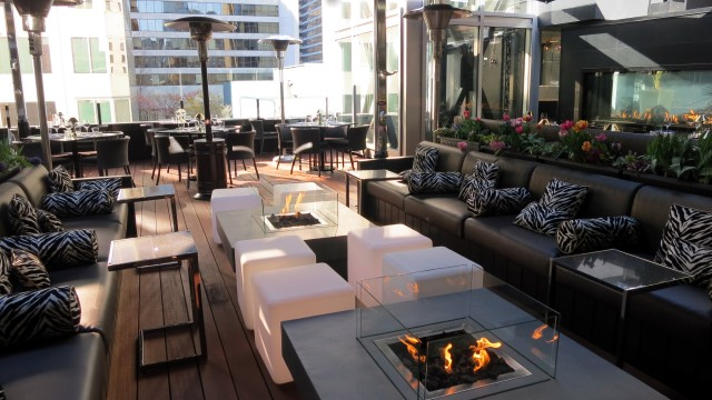 Best Patios In Vancouver 2017 Daily Hive