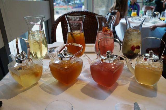 urban tea merchant french iced teas
