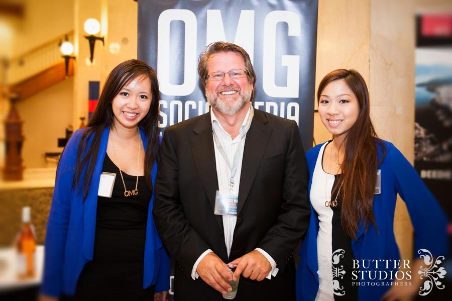 OMG Social Media Conference 2013