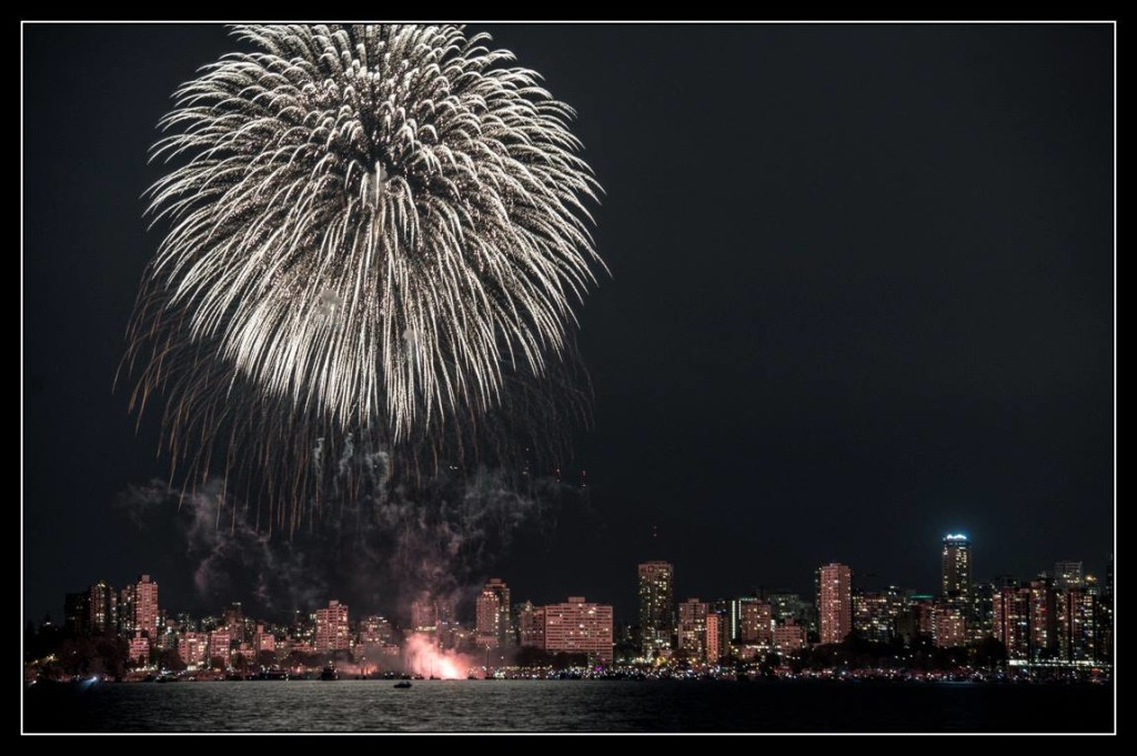 Celebration of Light by Peter So