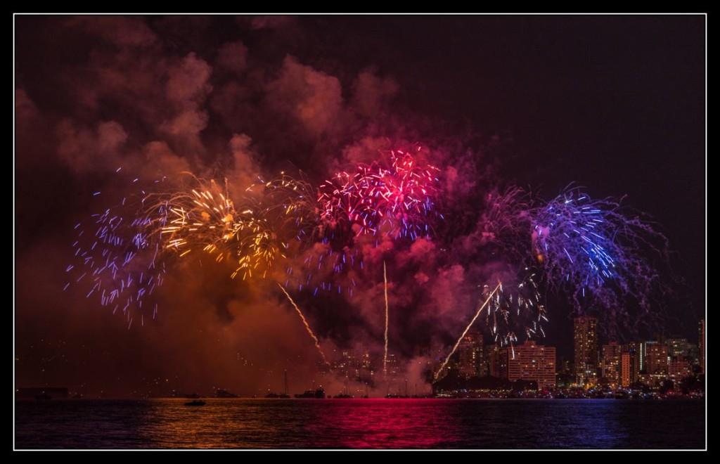 Celebration of Light by Peter So