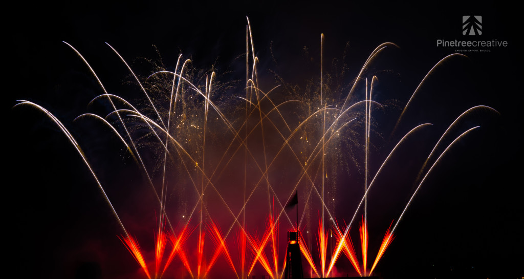 Celebration of Light by Pinetree Creative