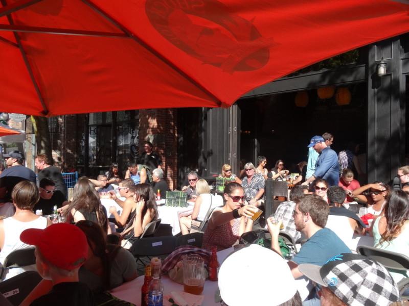 BBQ and Chili Festival